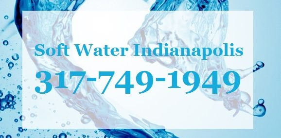 Soft Water Indianapolis 317-749-0949