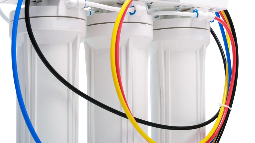 Whole House Water Filtration 317-749-0949